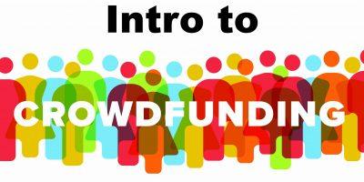 Crowdfunding Webinar Banner Updated